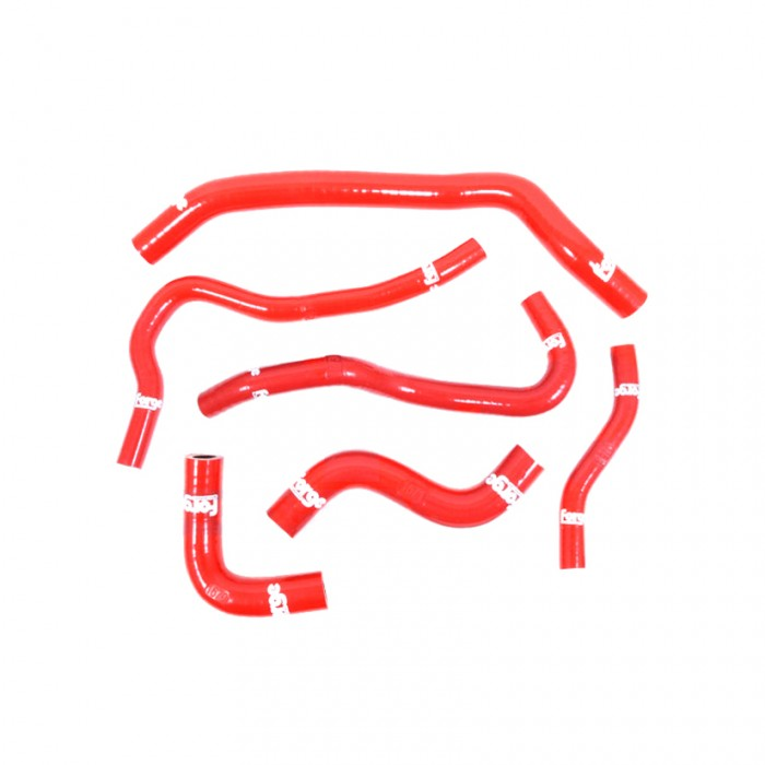 FORGE Motorsport Ancillary Collant Hoses - Civic Type R FK2 15+