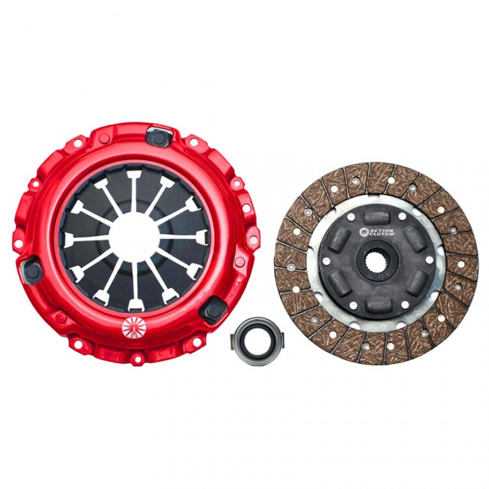 Action Clutch Kit Honda - Civic Type R EP3 / FN2 & K20 Integra DC5 (6SPD) K-Series