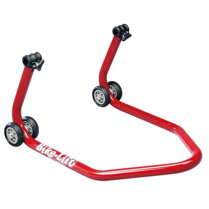 BIKE LIFT Rear Stand - V Adapters