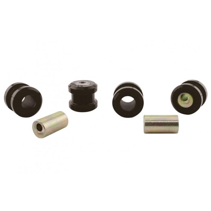 Fixed Camber Kit - Front Control Arm Upper Bushing - Honda