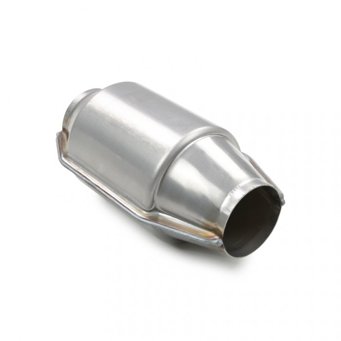 "Tegiwa Universal 400 CEL Catalytic Converter - 58mm (2.25"")"