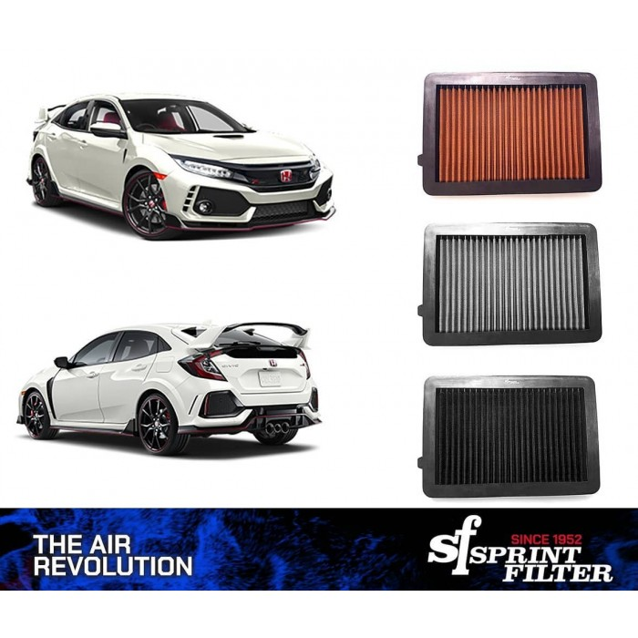 Filtre à Air Sprint Filter Haute Performance - Civic Type R FK8