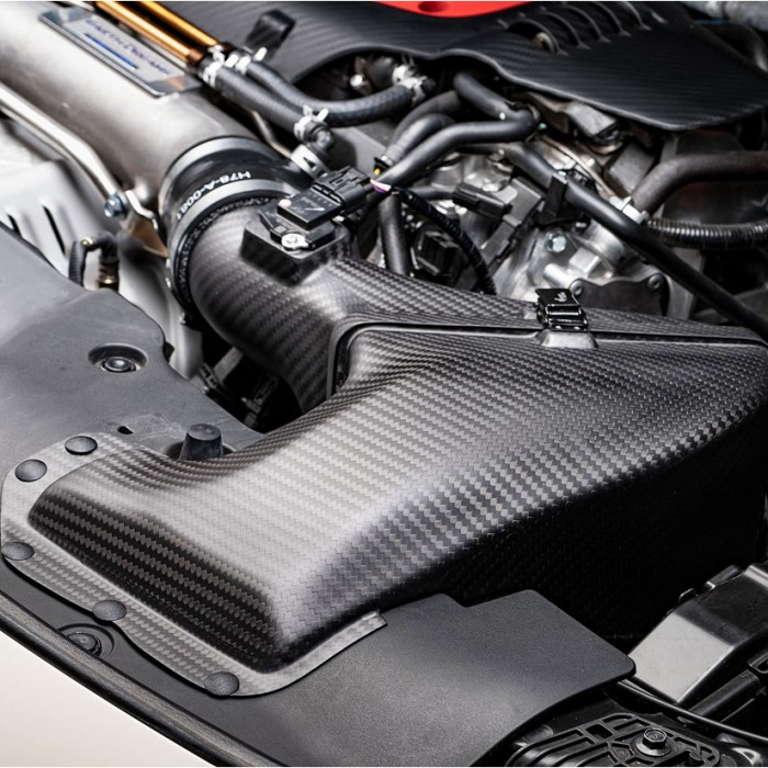 Sprint Filter Intake C-TECH Carbon Airbox J.A.S. Motorsports - Civic Type R FK8