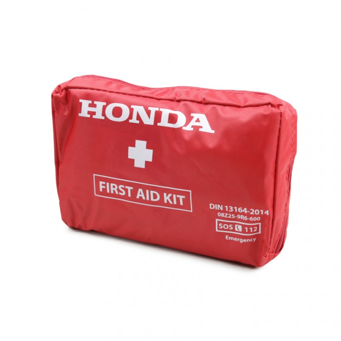 Genuine Honda First Aid Kit