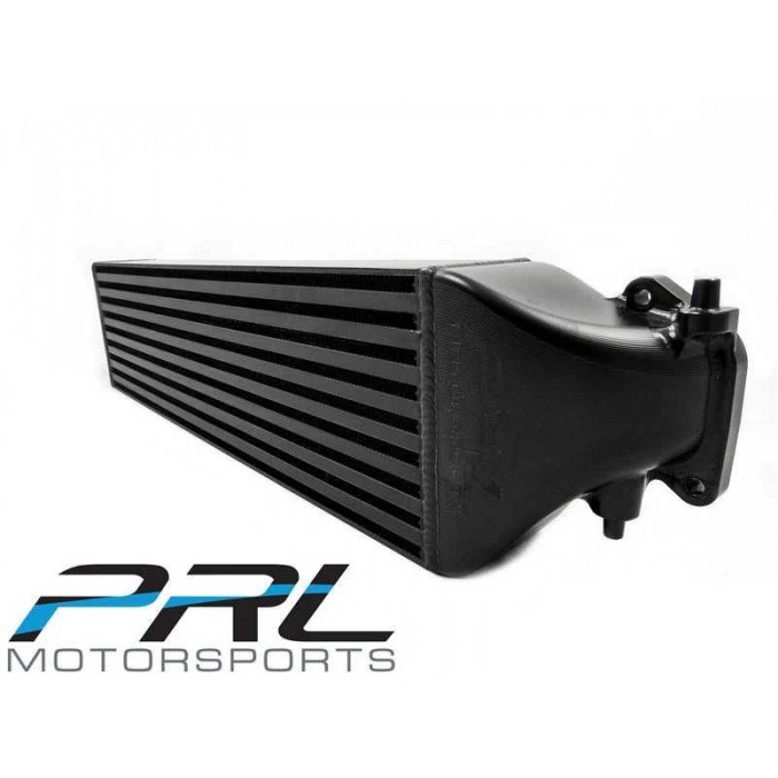 Échangeur Intercooler PRL Motorsports Black Edition - Civic Type R FK8