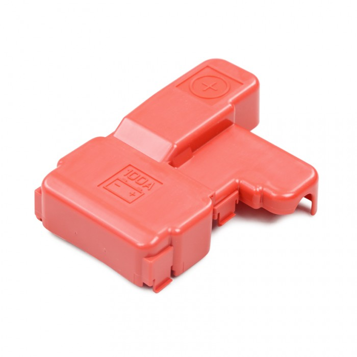 Genuine Honda Battery Fuse Positive Terminal Cover - Civic Type R FN2