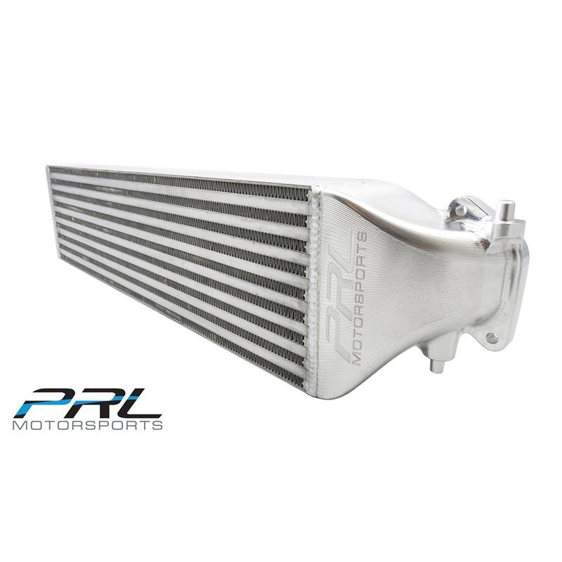 PRL Motorsports Billet Intercooler Upgrade - Civic Type R FK8