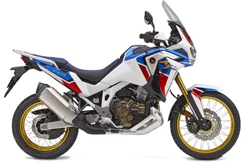 AFRICA TWIN CRF1100 ADV S