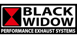 BLACK WIDOW EXHAUST